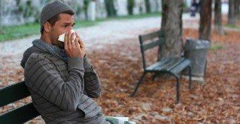 Allergia és EFT