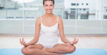 Csatlakozz a jóga világnapjához!