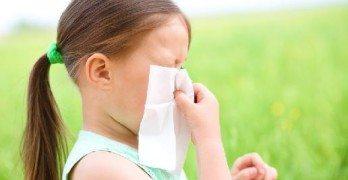 A szénanátha homeopátiás kezelése