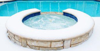 Itt a tél, irány a gyógyfürdők!