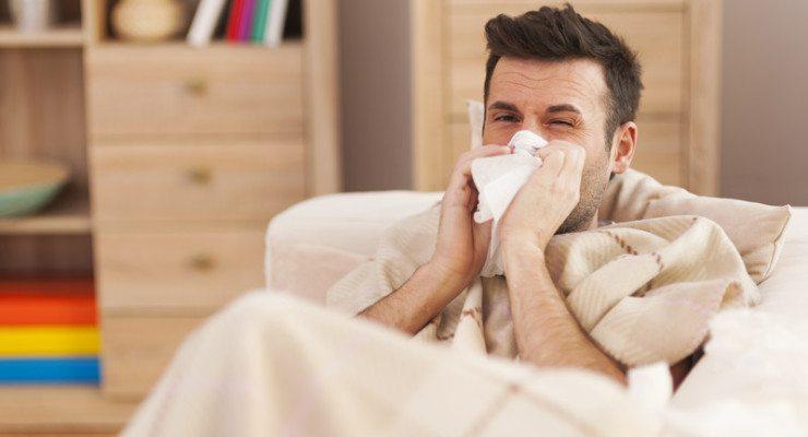 Allergia mutatók a lakásban