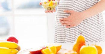 Várandóság alatti étrend-kiegészítés
