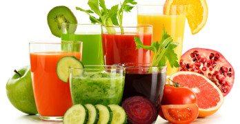 Méregtelenítés növényekkel – gyógynövényekkel