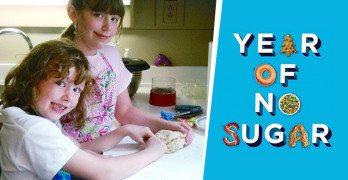 Egy évig nem evett cukrot a család