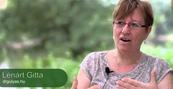 Gitta története, avagy a salátától a nyers tortáig
