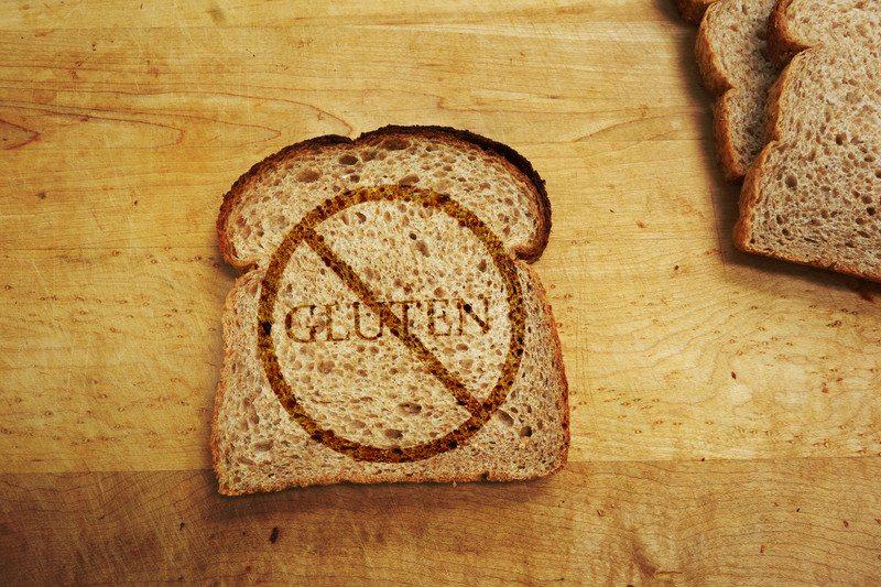 nem cöliákiás gluténérzékenység diéta