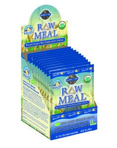 Raw Meal Vanilla Tray_Right
